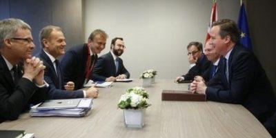 La UE convoca una reunión especial con Turquía por la crisis migratoria