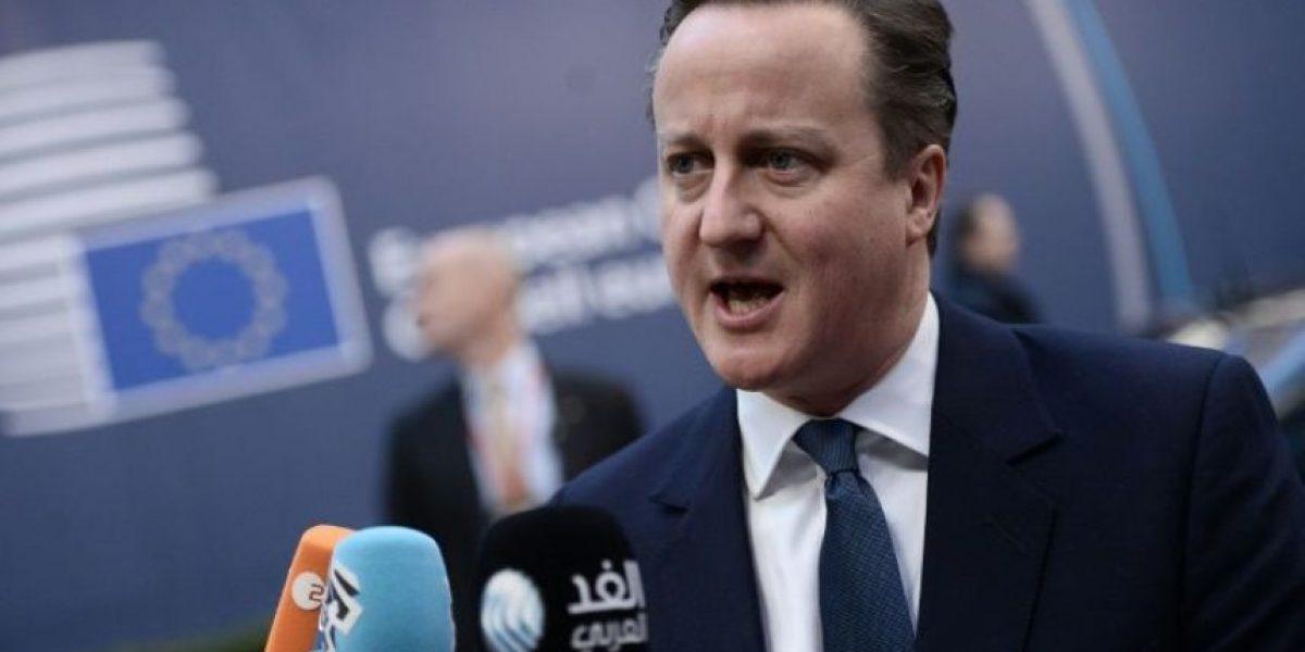 Cameron y la UE trabajan a contrarreloj para un acuerdo presentable