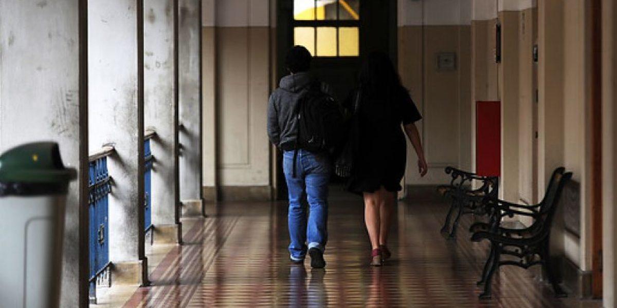 ¡Atención! Ya se puede postular a las becas para estudiantes del norte grande y Valparaíso