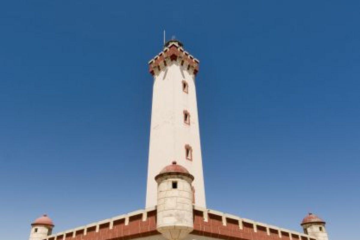 Faro Monumental. Imagen Por: