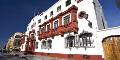 Ruta patrimonial en la IV Región: Iglesias, monumentos urbanos y paisajes costeros