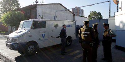 Roban $55 millones con los que se iban a pagar a funcionarios municipales de Santiago