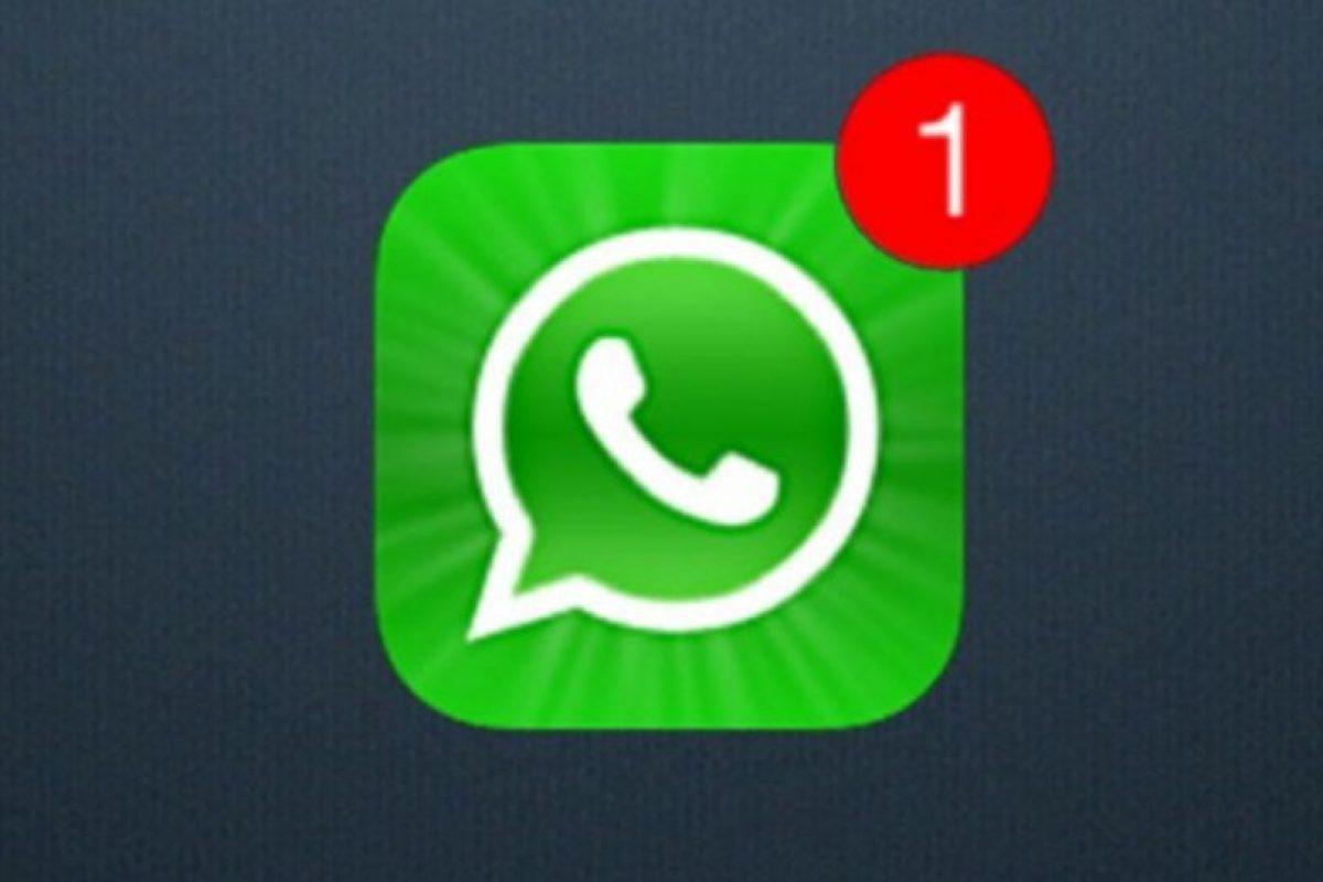 9- 23 ocasiones, las que revisa en promedio un usuario su WhatsApp diariamente. Foto:Vía Tumblr.com. Imagen Por: