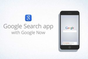 4. Google Search. Foto:Google. Imagen Por: