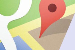 6. Google Maps. Foto:Google. Imagen Por: