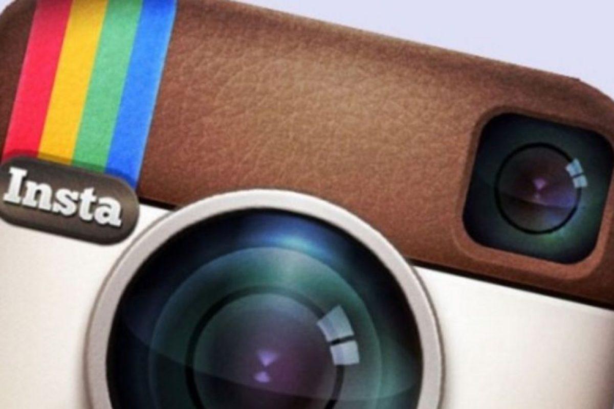 8. Instagram. Foto:Facebook. Imagen Por: