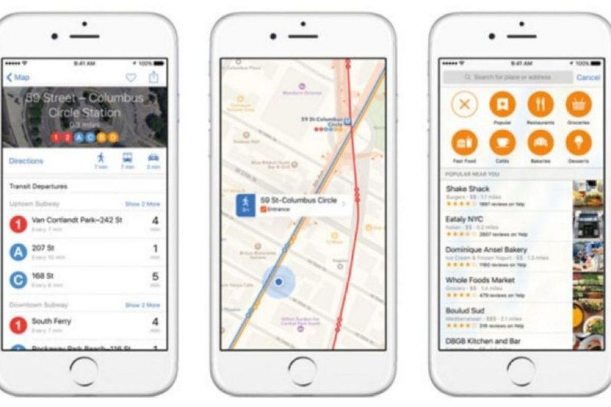 46 millones 406 mil usuarios únicos. Foto:Apple. Imagen Por: