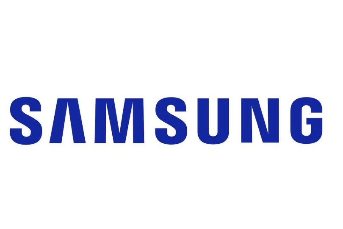Samsung Foto:Samsung. Imagen Por:
