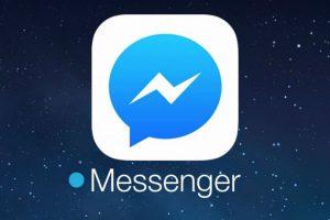 Facebook Messenger ahora tendrá publicidad. Foto:Vía Pinterest.com. Imagen Por: