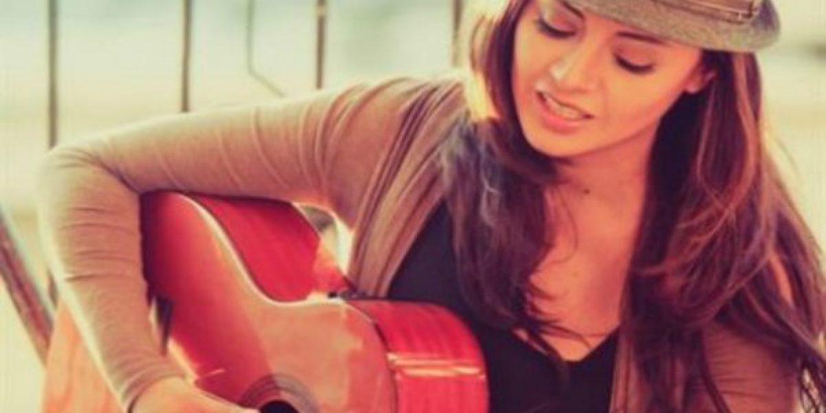 Paulina Aguirre representará a migrantes en el Festival Viña 2016