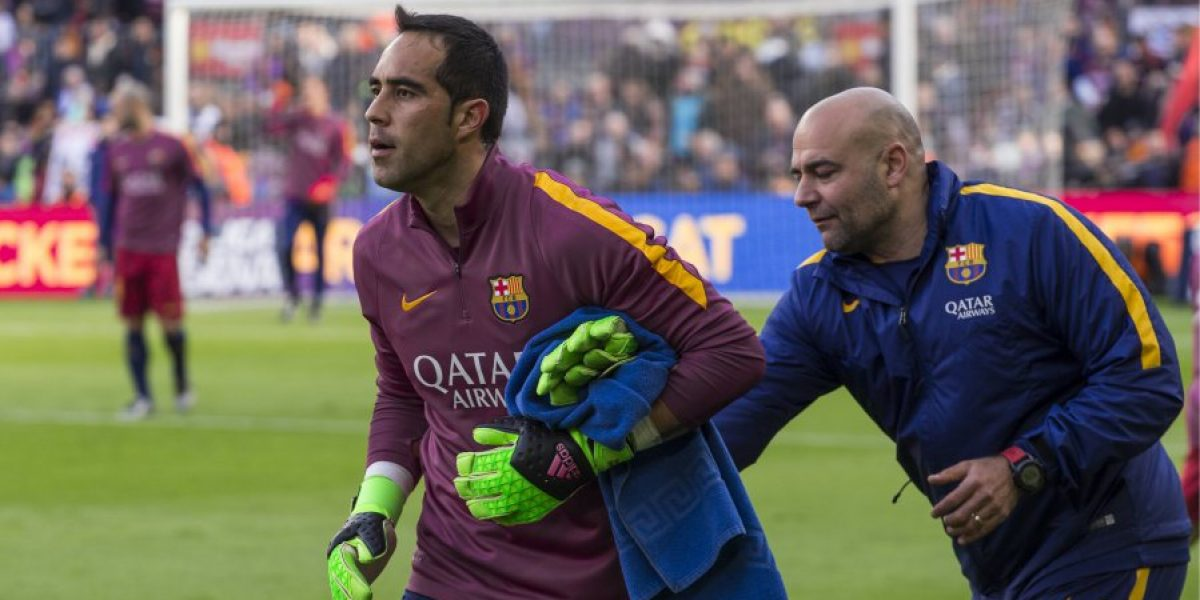 Ex director deportivo del Barça revela que Luis Enrique solicitó la contratación de Bravo