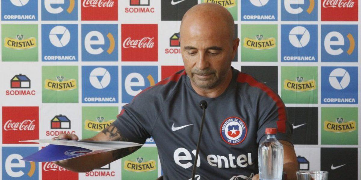 Desmienten a Sampaoli: Chivas niega que lo hayan contactado para dirigir al equipo