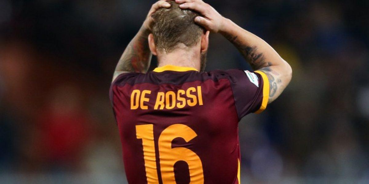 La Roma buscará la hazaña ante el Real Madrid con una sensible baja