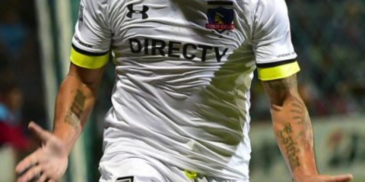 Disconformidad: los duros dardos en Twitter para Sierra tras el debut copero de Colo Colo