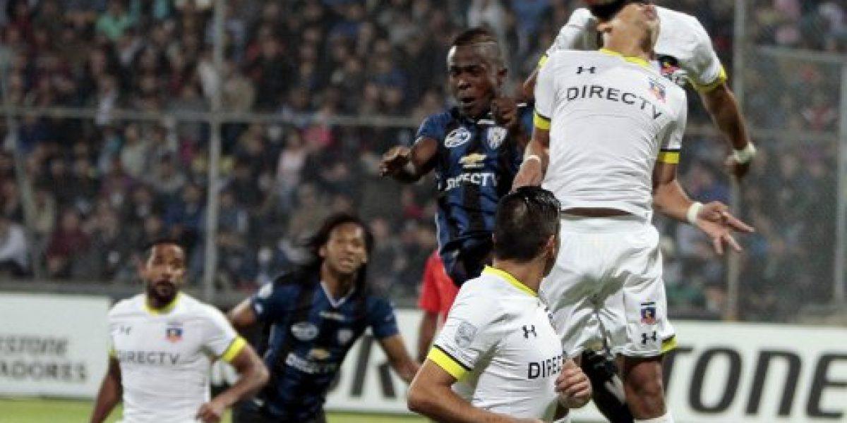 ¡Atención albos! Colo Colo inicia la venta de entradas para el duelo ante Melgar