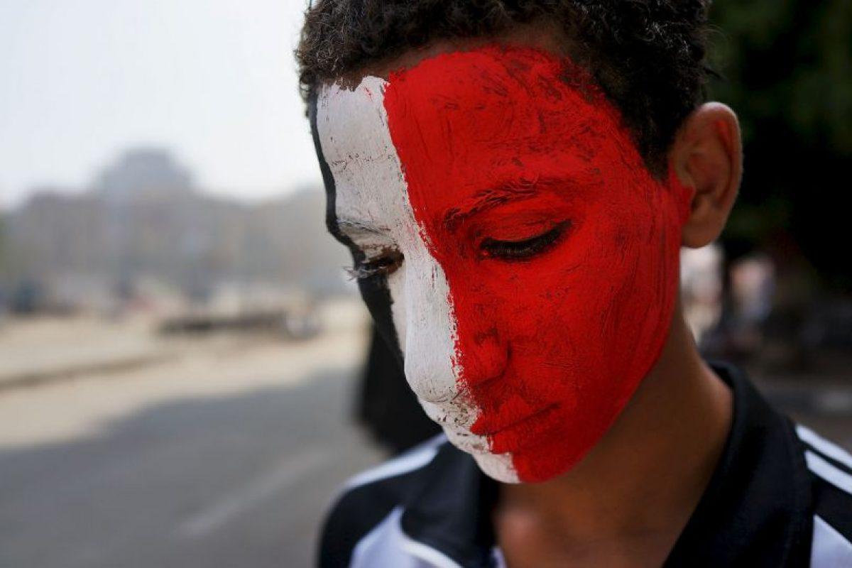 Muchos sólo son acusados de delitos menores, como fugarse de su domicilio o consumir alcohol. Foto:Getty Images. Imagen Por: