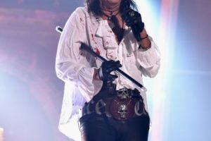 Alice Cooper Foto:Getty Images. Imagen Por: