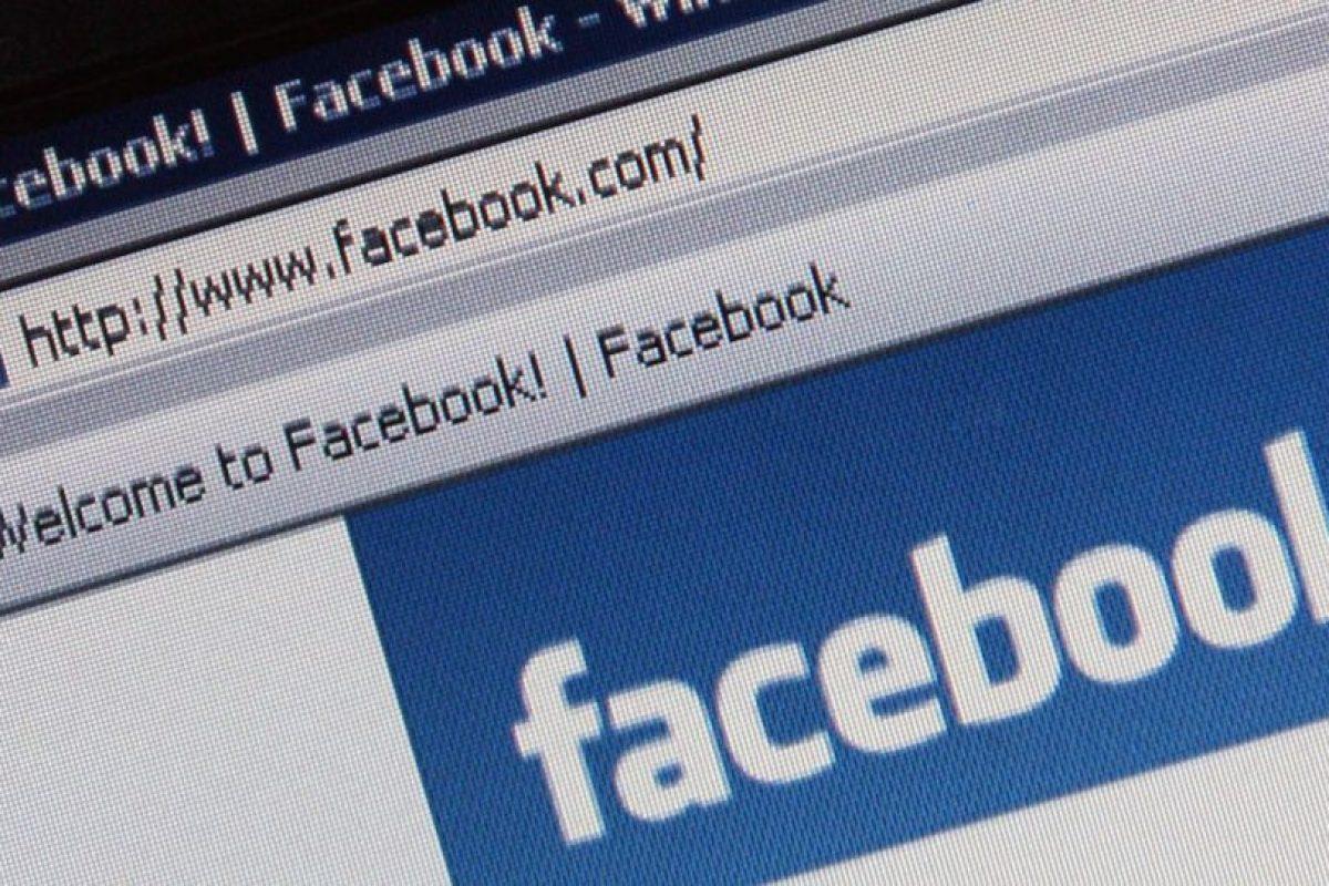 Facebook quiere evitar posibles suicidios de sus usuarios. Foto:Getty Images. Imagen Por: