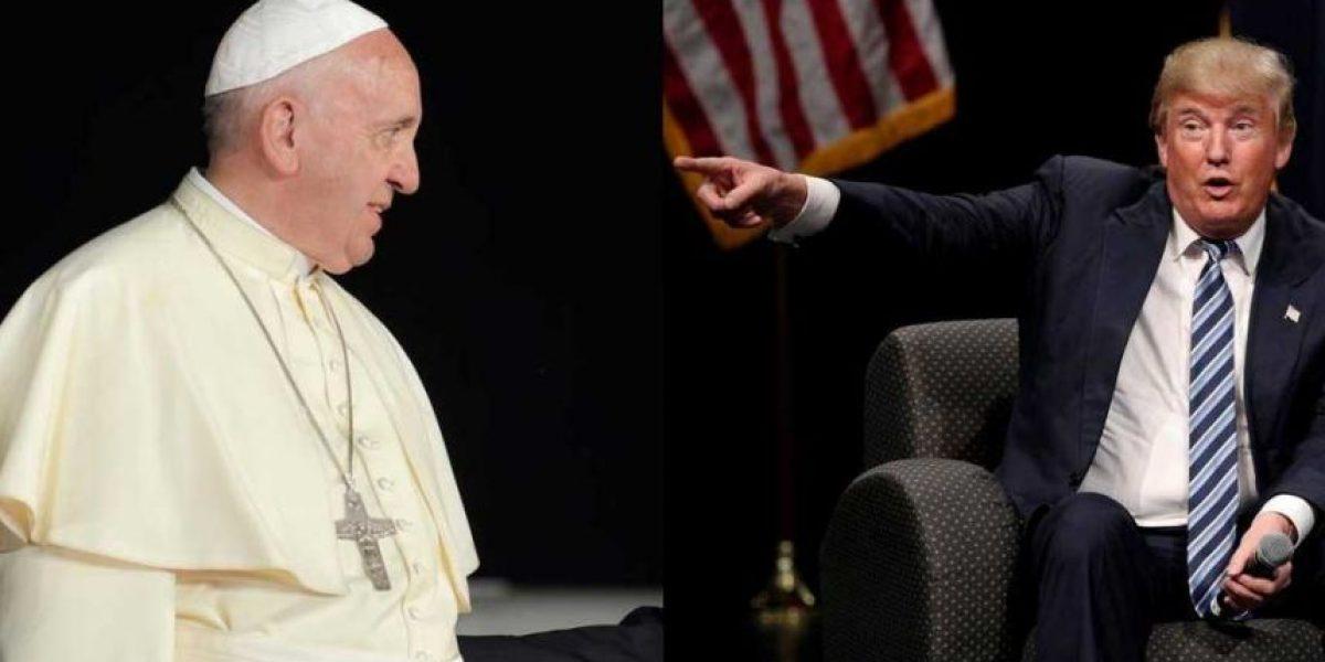 ¿Qué impacto puede tener la intervención del Papa en las elecciones norteamericanas?
