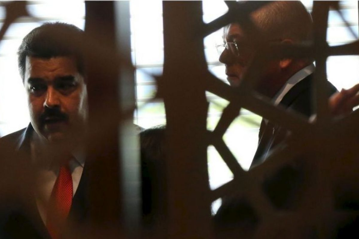 3. Disponer de recursos sin control de la Asamblea Nacional. Foto:Getty Images. Imagen Por: