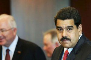 Nicolás Maduro y la emergencia económica Foto:Getty Images. Imagen Por: