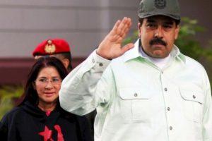 Debido a la gran crisis que vive Venezuela, el presidente Nicolás Maduro decretó emergencia económica. Foto:AFP. Imagen Por: