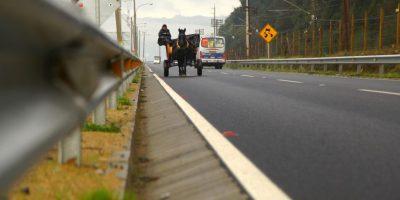 Desde 23 de febrero habrá cortes programados durante cuatro meses en Ruta 60