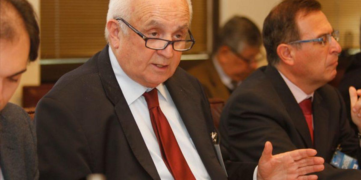 """Presidente de CNDC por paro: """"creo que ser el matón del barrio no es positivo"""""""