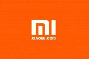 Xiaomi Foto:Xiaomi. Imagen Por: