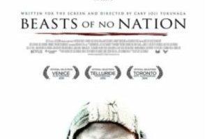 "5- ""Beasts of no Nation"". Foto:Vía Netflix. Imagen Por:"