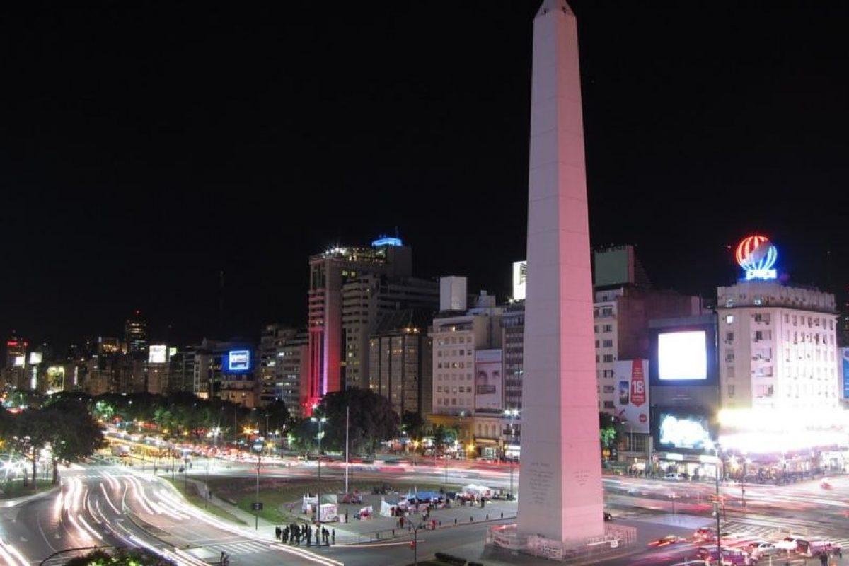 Argentina Foto:Pixabay. Imagen Por: