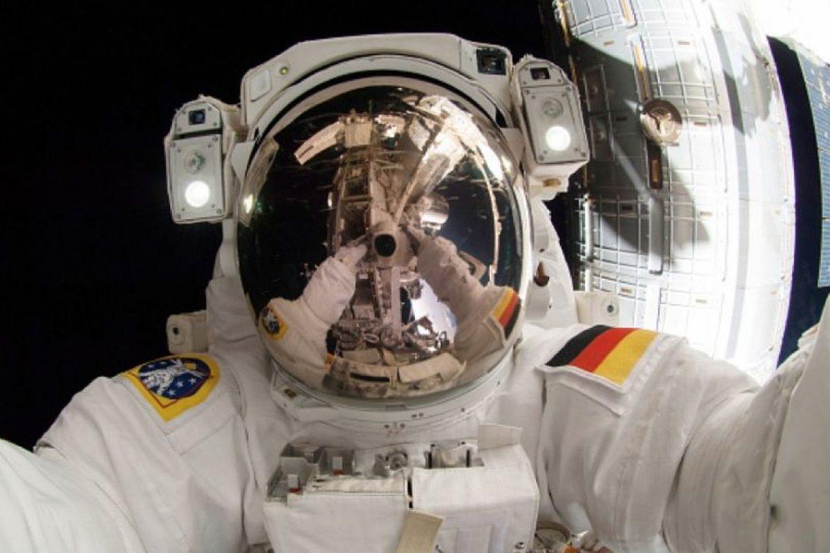 Un número récord de personas aplicaron para ser astronautas. Foto:Getty. Imagen Por: