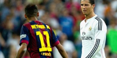 """Neymar se confiesa: """"Soy fan de Cristiano, es un crack, un fuera de serie"""""""