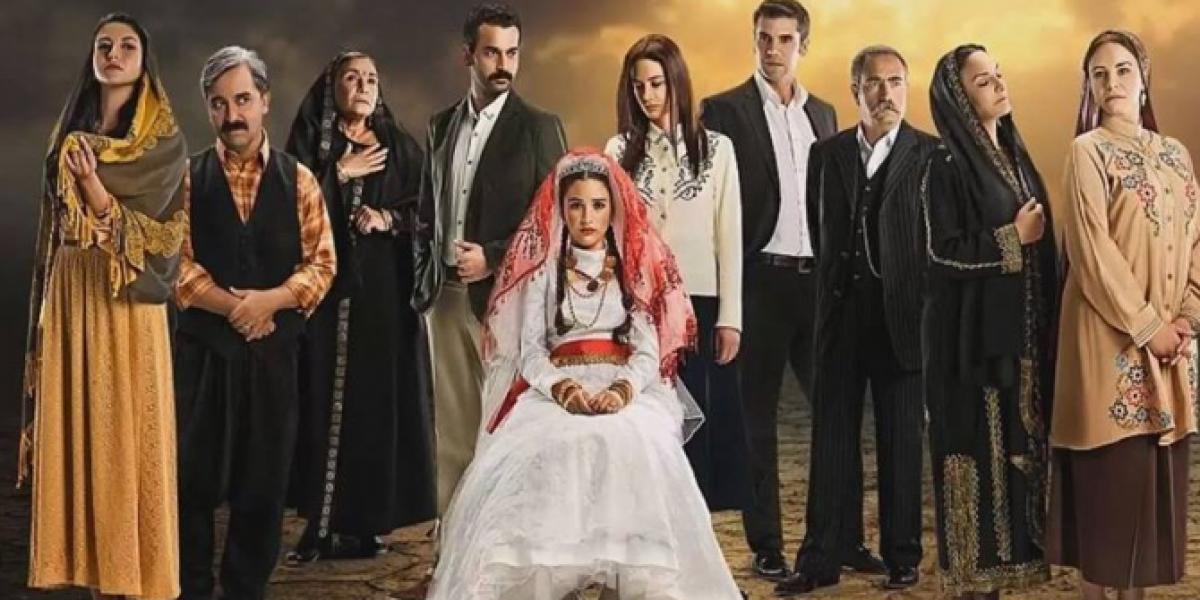 El actor de telenovelas turcas que asesinó a su padre