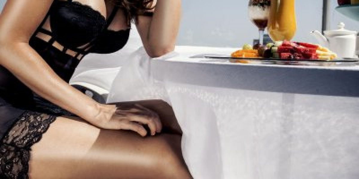 ¡No te pierdas la sexy sesión de fotos que realizó Vanesa Borghi!