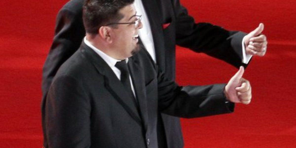 La Gala de Viña 2016 dio el toque de glamour al inicio del festival