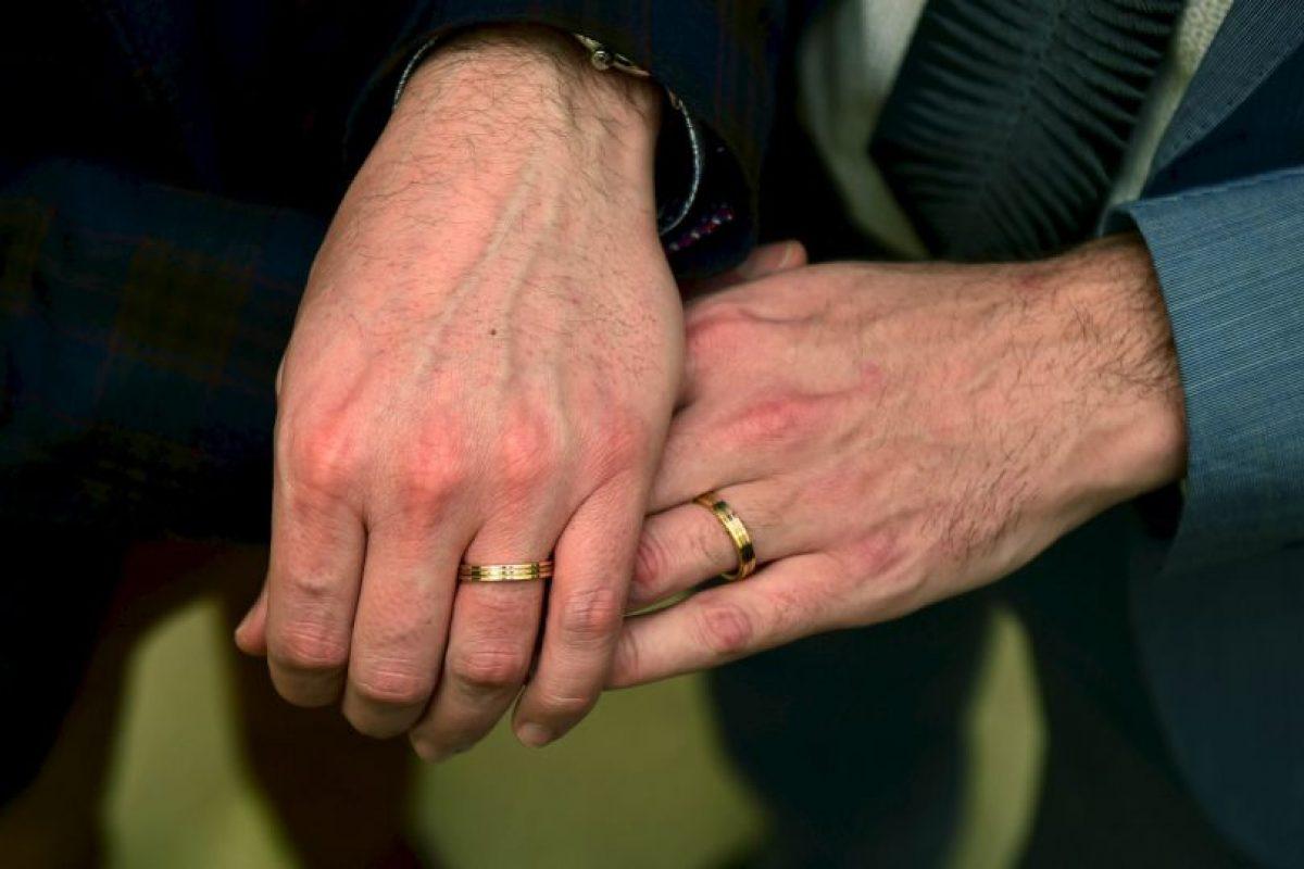 El 5 de agosto de 2013, Uruguay se convirtió en el tercer país sudamericado en permitir el matrimonio homosexual Foto:Getty Images. Imagen Por: