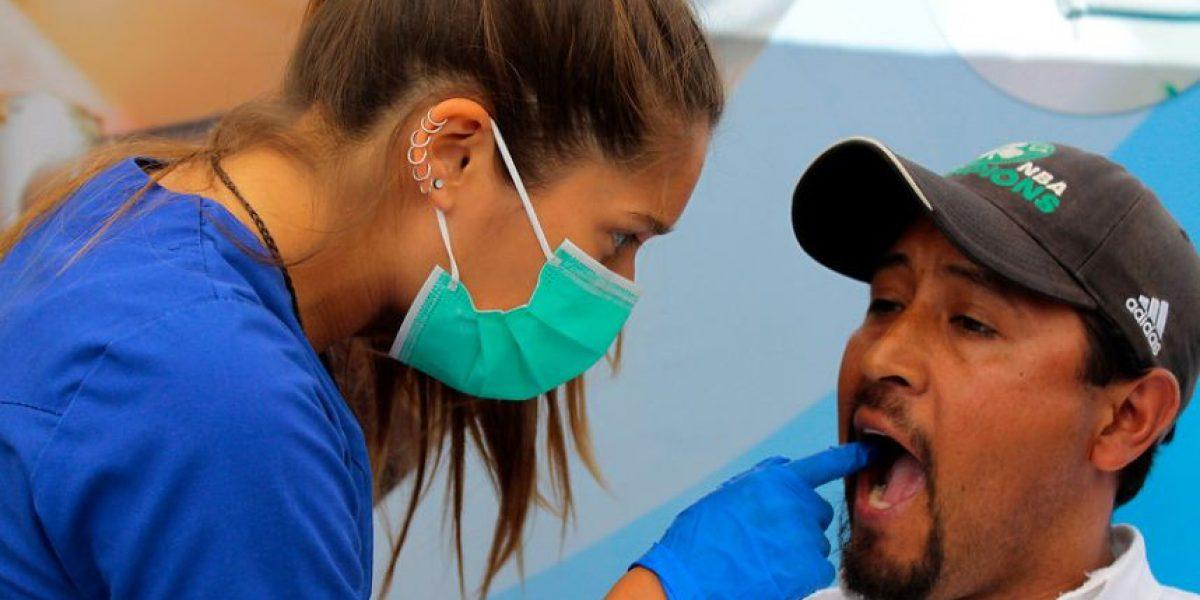 Dentistas del sector público anuncian movilización en todo el país