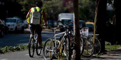 Marzo: se iniciará proyecto que busca aumentar la construcción de ciclovías