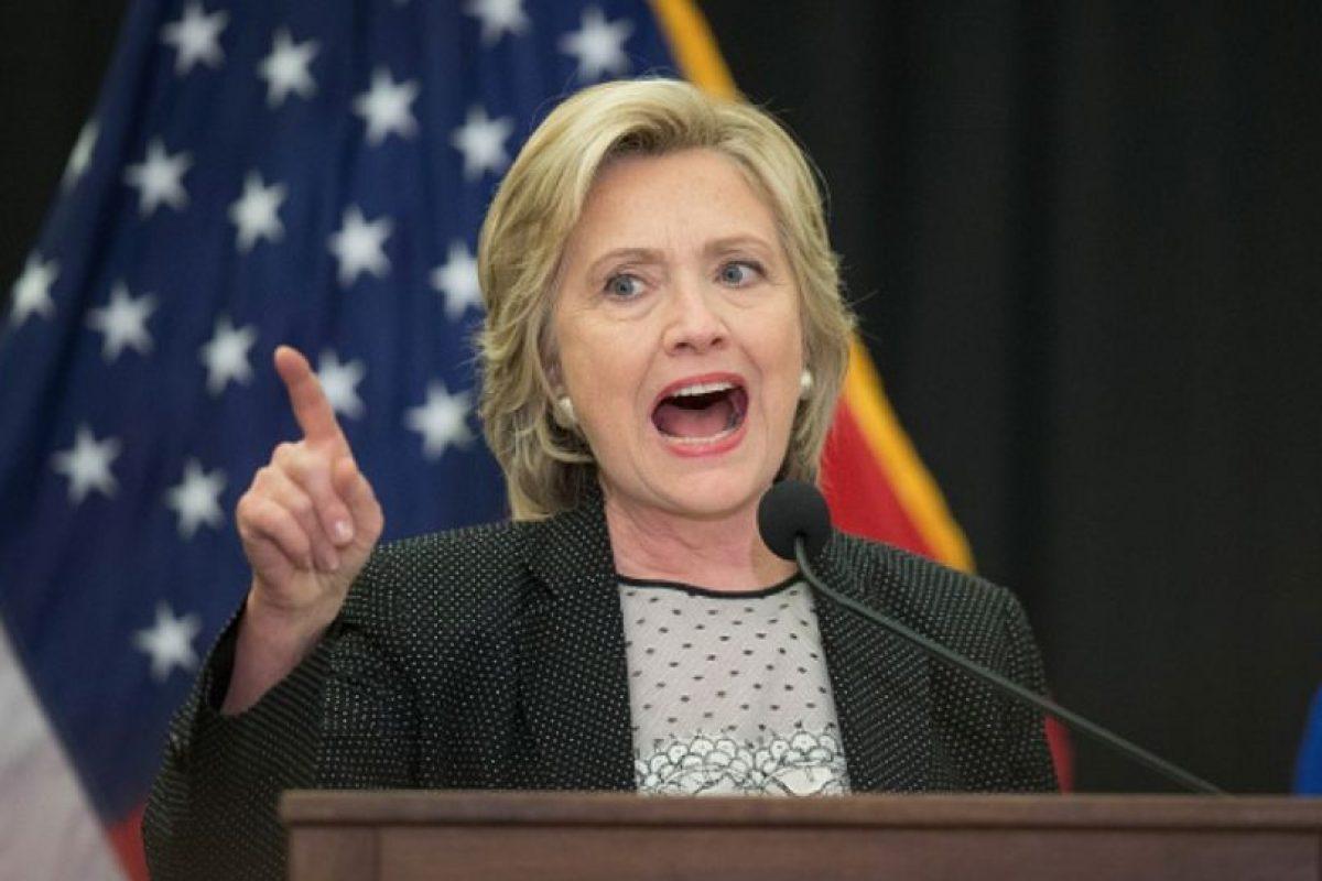 Hilary Clinton había ganado en Iowa. Foto:Getty Images. Imagen Por: