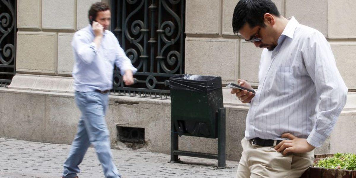 Alertan sobre nuevas enfermedades causadas por uso de celulares y tablets