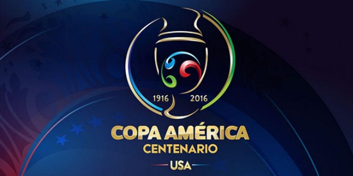 Chile define su futuro en el sorteo de la Copa América Centenario