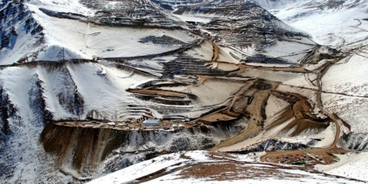 Consorcio japonés sufre millonarias pérdidas por mina de cobre en Chile