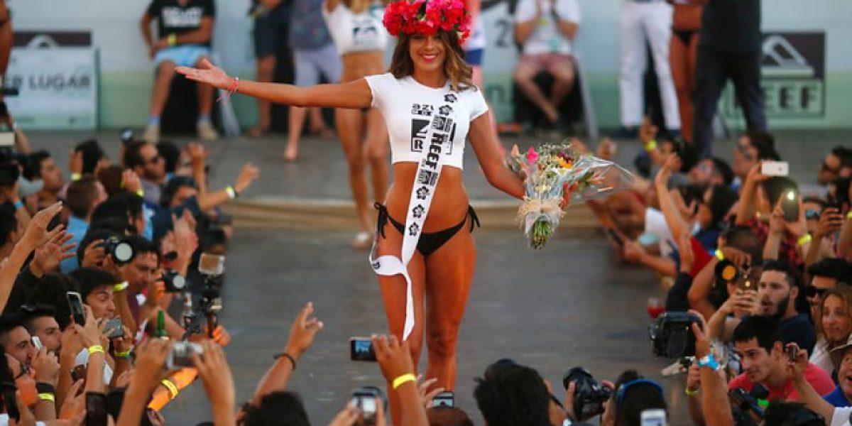"""Fotos: Conoce a la sexy ganadora de """"Miss Reef 2016"""""""