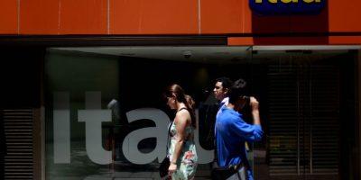 Banda asaltó banco en San Joaquín y sustrajo 10 millones de pesos