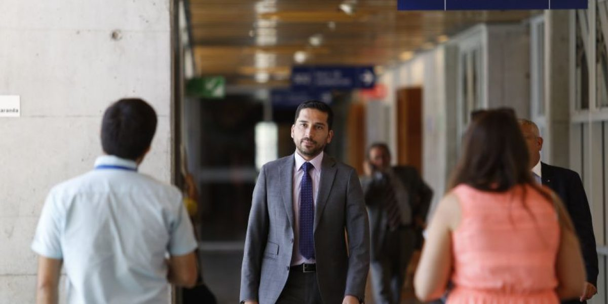 Fiscal Eduardo Baeza por