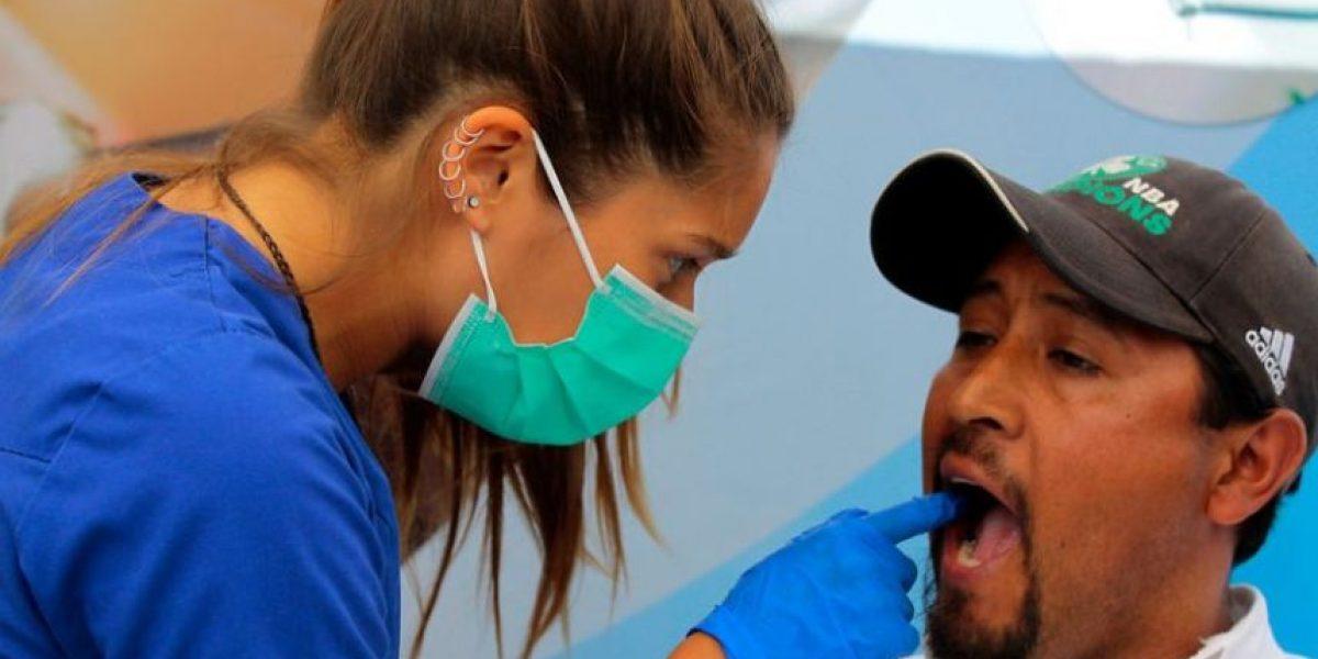 Dentistas y químicos farmacéuticos definen el 1 de marzo si paralizan sus funciones
