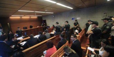 """Este lunes comienza juicio oral contra imputados en el """"robo del siglo"""""""