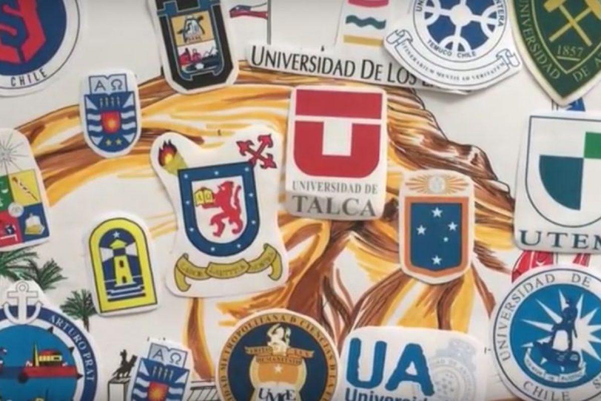 Foto:Reproducción video institucional Cuech. Imagen Por: