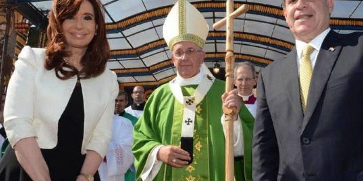 Destapan fraudes de más de 63.000 dólares en viajes de Fernández de Kirchner